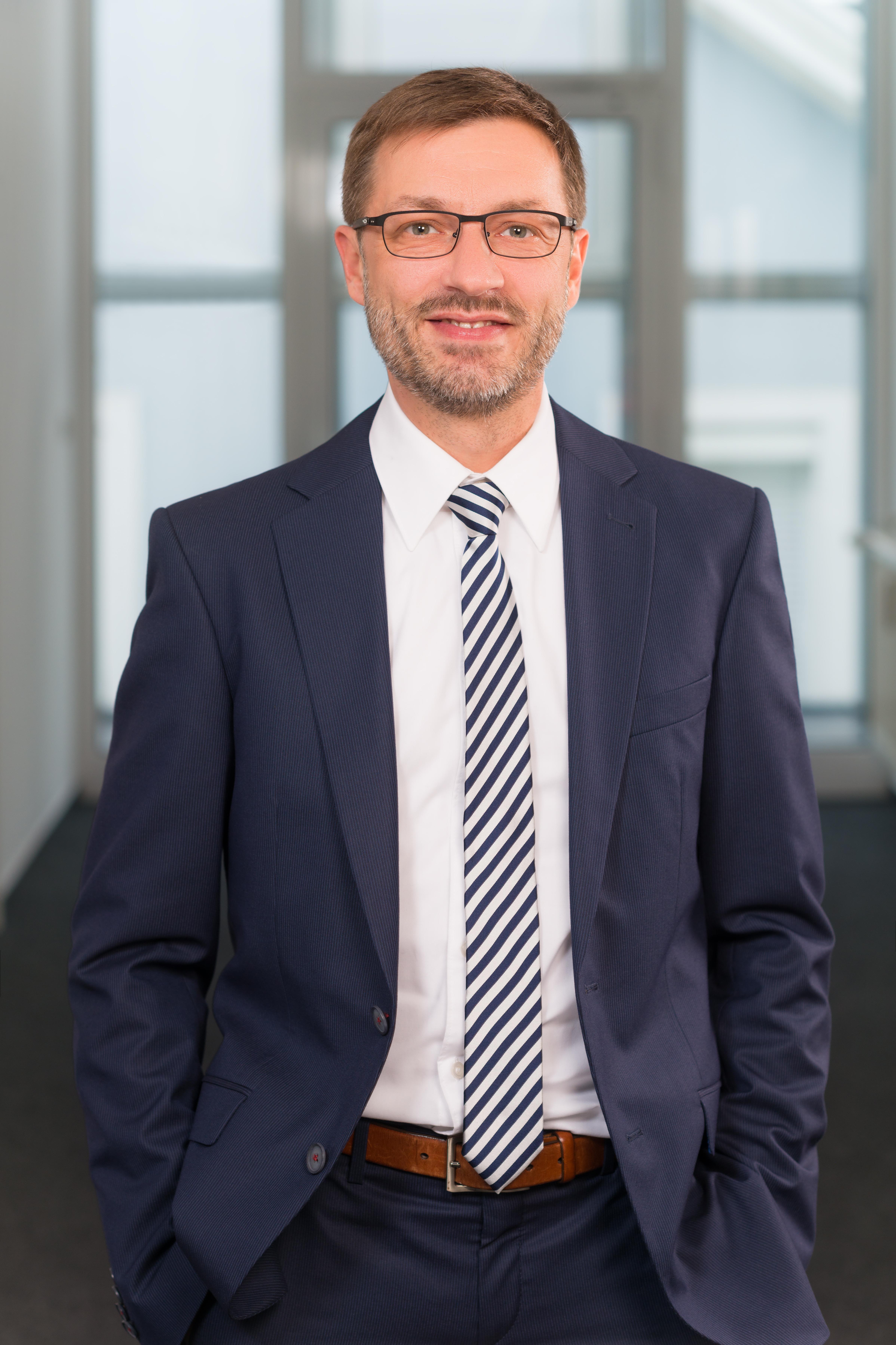 Oliver Lehnertz