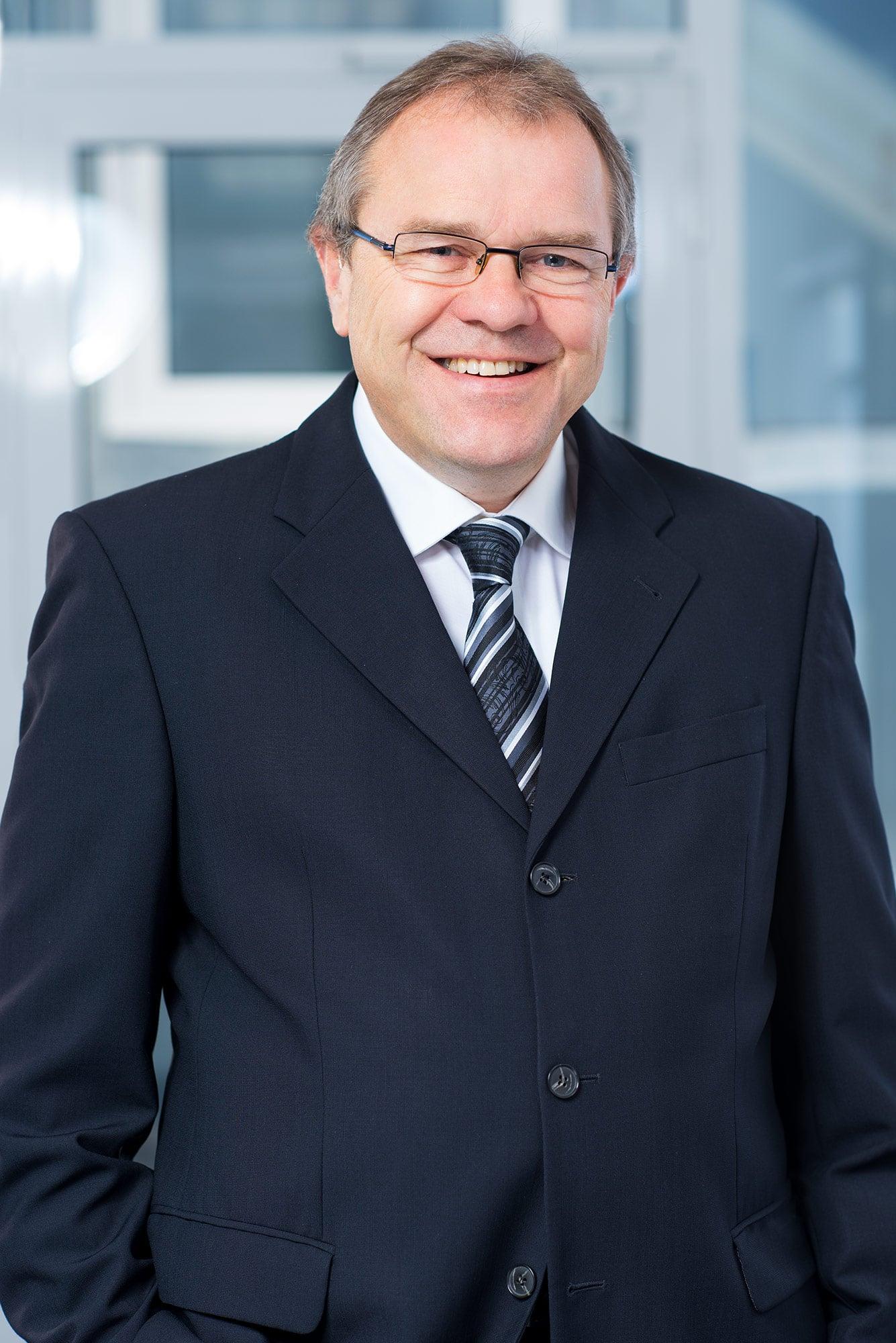 Werner Urich
